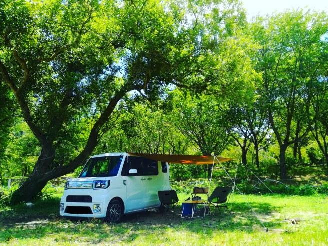 camping japan tatsu